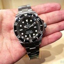勞力士 (Rolex) 116660 (888) Black Dial Deepsea 44mm