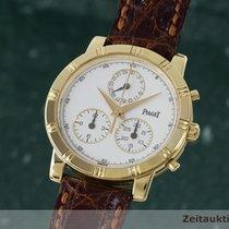 Piaget Lady 18k Gold Haute Complication Chronograph Damenuhr...
