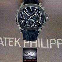Patek Philippe 5164 Aquanaut Travel Time Steel Watch Box/Paper...