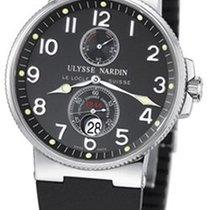 Ulysse Nardin Maxi Marine Chronometer 263-66-3/62