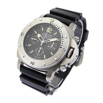 Panerai PAM00202 PAM 202 - Slytech Special Edition 1000m...