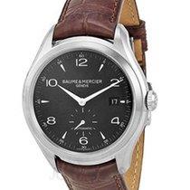 Baume & Mercier Clifton Automatic Black - 10053