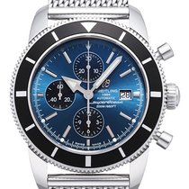 Breitling Superocean Heritage Chronograph 46 Ocean A1332024.C8...