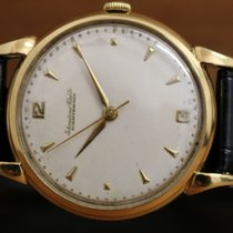 IWC Classic Time - Gold - Oversize Secondi Centrali