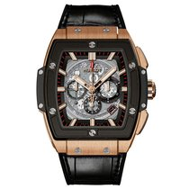 Hublot Spirit of Big Bang Gold Ceramic