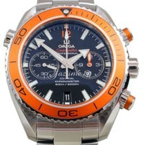 Omega Seamaster Planet Ocean 600 M 45.5mm Orange 232.30.46.51....