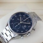 TAG Heuer Carrera Heritage Cal. 16 Automatic Chronograph
