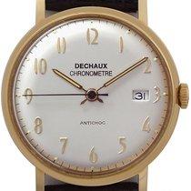 Dechaux Mans Wristwatch Chronomètre # 2037