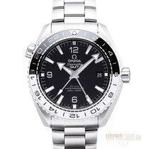 Ωμέγα (Omega) Seamaster Planet Ocean GMT 600M Master 215.30.44...