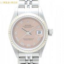 ロレックス (Rolex) ロレックス 79174 P番 ピンクローマ