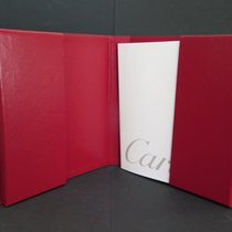 Cartier Booklet