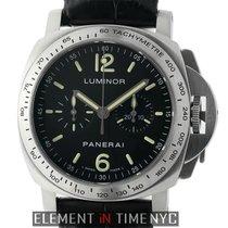Panerai Luminor Collection Luminor Chronograph 40mm Lemania...