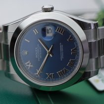 Rolex Datejust II NEW Ref. 116300