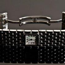 Cartier Panthère Ruban en Acier - Women's wristwatch