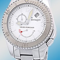 "Girard Perregaux 42mm ""Sea Hawk II""."
