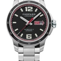Chopard Mille Miglia GTS Automatic Stainless Steel Men's...