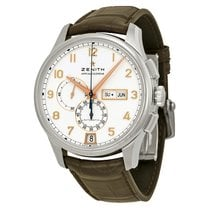 Zenith Captain Winsor Automatic Chronograph Men's Watch...