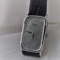 Sarcar with white golden dial, all original