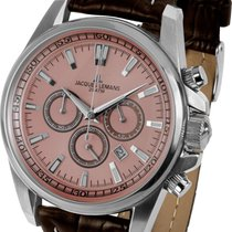 Jacques Lemans Liverpool 1-1117RN Herrenchronograph Design...