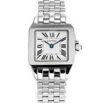 Cartier Watch Santos Demoiselle W25064Z5