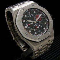 Audemars Piguet Royal Oak Offshore Alinghi Ref. 25995IP.OO.100...