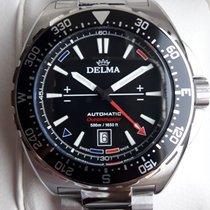 Delma OCEANMASTER DIVER 500
