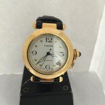 Cartier Pasha 35MM
