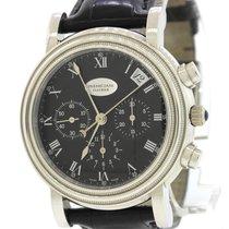 Parmigiani Fleurier Toric Platinum Chronograph Date 40mm...