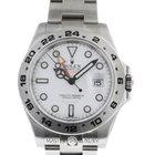 勞力士 (Rolex) 216570 Oyster Perpetual Explorer II White Dial