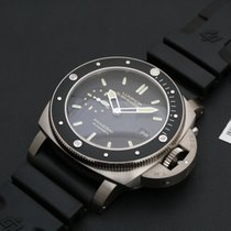 Panerai Luminor Submersible 1950 Amagnetic 3 Days - PAM389