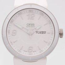 Oris TT1 Day Date