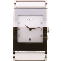 Rado Integral Diastar White Ceramic