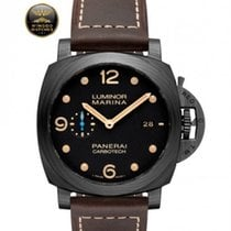 Panerai - LUMINOR MARINA 1950 CARBOTECH 3 DAYS AUTOMATIC