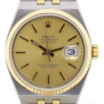 ロレックス (Rolex) Rolex Datejust Oysterquartz ref. 17013