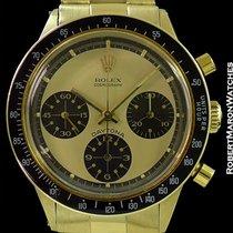 Rolex Paul Newman Daytona 6241 14k