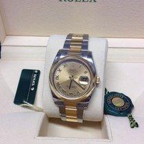 Rolex Datejust 116203 - 36mm Unworn 2015