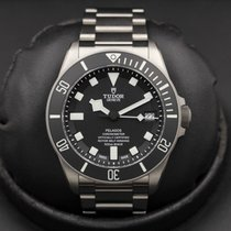 Tudor Pelagos - 25600TN - Black Dial - 42mm - NEW IN BOX - 2017