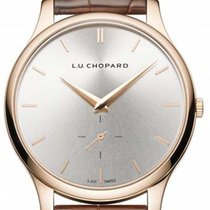 Chopard L.U.C XPS 18 karat  Rose Gold