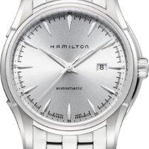Hamilton Jazzmaster Viewmatic H32715151 Herren Automatikuhr...