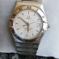Omega Constellation Chronometer Automatic , Men's ,...