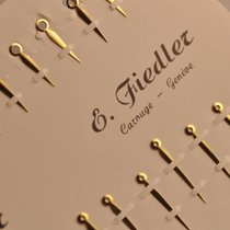 Omega Hands Constellation 470-560 Yellow Gold