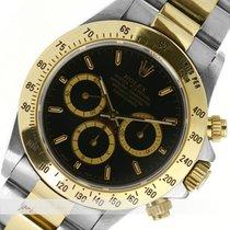 Rolex Daytona Stahl / Gold 16523