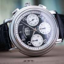 Maurice Lacroix Masterpiece Flyback Chrono