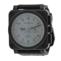Bell & Ross Aviation Rafale LE Chronograph