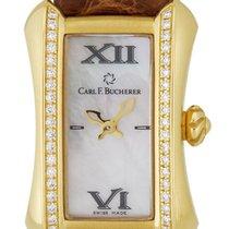 Carl F. Bucherer Carl F.  Alacria Princess 18kGold Diamond...