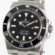 勞力士 (Rolex) Submariner 114060 Box Papers