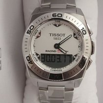 Tissot - Racing Tauch Compass - T0025201103100 - Men -...