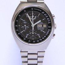 Omega vintage / antike Speedmaster Automatik Chronograph ca. 1979