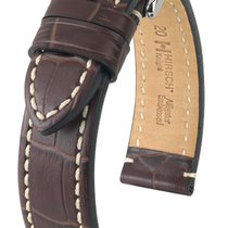 Hirsch Knight braun L 10902810-2-22 22mm