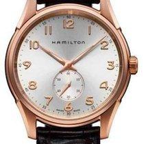 Hamilton Jazzmaster Thinline Small Second Herrenuhr H38441553